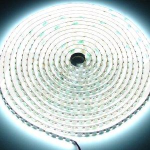 Helles 5m LED Band 48W = 4800 Lumen IP64