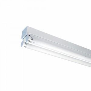 Fassung / Halterung für LED Röhre 150cm 1500mm