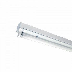 Fassung / Halterung für LED Röhre 120cm