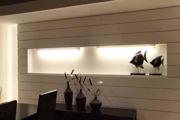60cm Fassung für LED Röhren