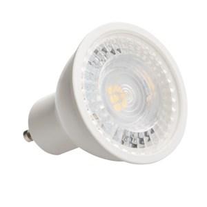 Kanlux PRO GU10 LED 7W weisses Gehäuse
