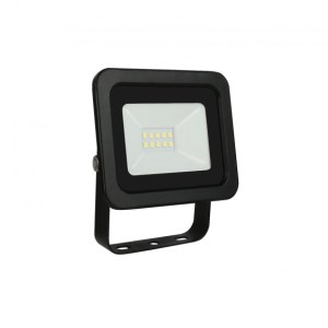 10W LED Fluter SLIM IP65 tageslichtweiss