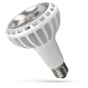 20W LED Strahler 2000 Lumen warmweiß