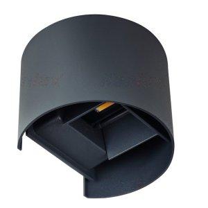 LED Wandleuchte IP54 7W 380 Lumen