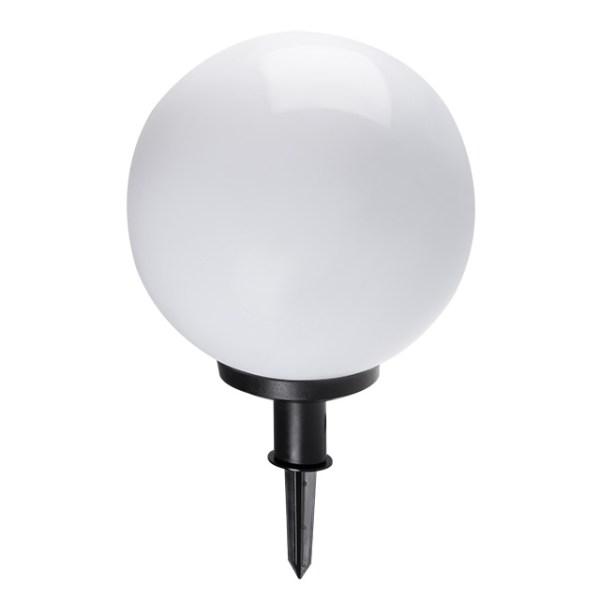 LED Gartenkugel Ø25cm Gartenleuchte E27