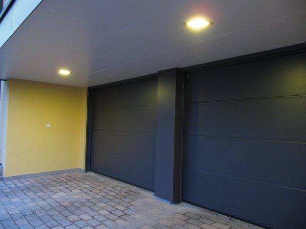 LED Panel IP44 Feuchtraum Badezimmer