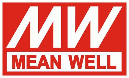 Meanwell LED Trafo100 Watt LRS-100-12