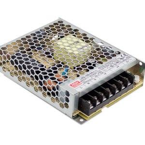 LED Schaltnetzteil 100W MeanWell® LRS-100-12