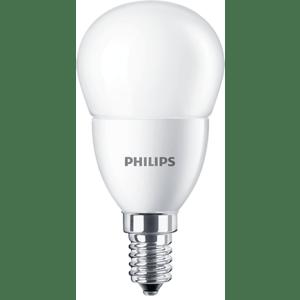 Philips CorePro 7W = 60W E14 2700K Tropfen