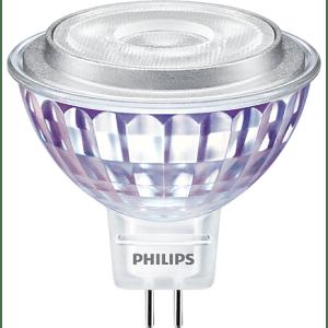 Philips Master MR16 7W = 50W 621Lumen 2700K