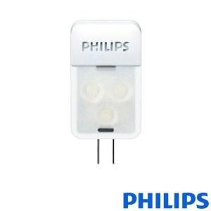 Philips G4 GU4 12V LEDCapsule LV Master 3W