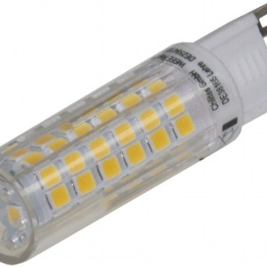 Sehr helle G9 Gu9 LED 6W
