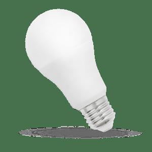 Sehr helles LED Leuchtmittel E27 13W = 100W 1400 Lumen kaltweiß