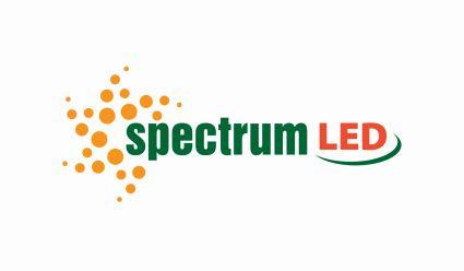 10W LED Birne E27 von Spectrum LED