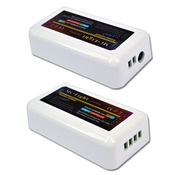 RGB Controller 12-24V 18A