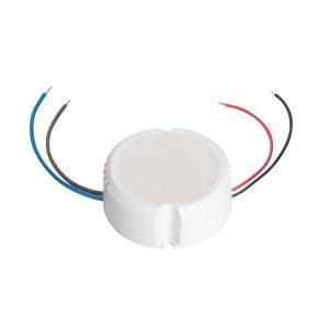 12V LED Trafo 15 Watt rund IP20