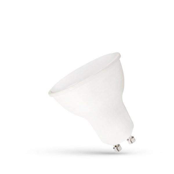 LED GU10 dimmbar 4000K neutralweiß mit 480 Lumen