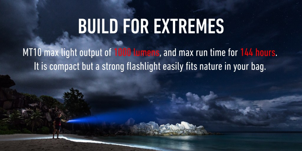 MT10-Build for extremes