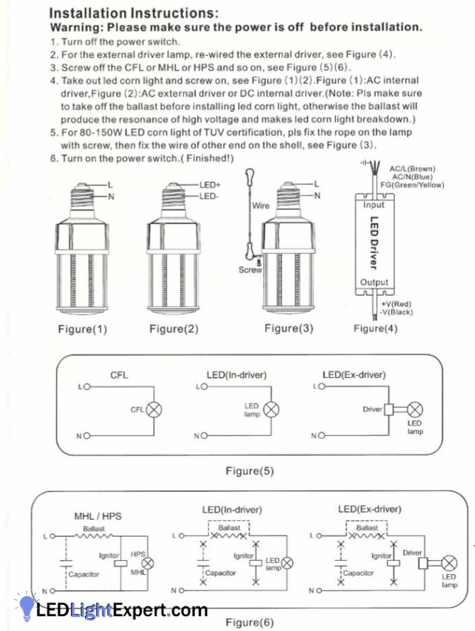 diagram photocell flood light ballast wiring diagram full