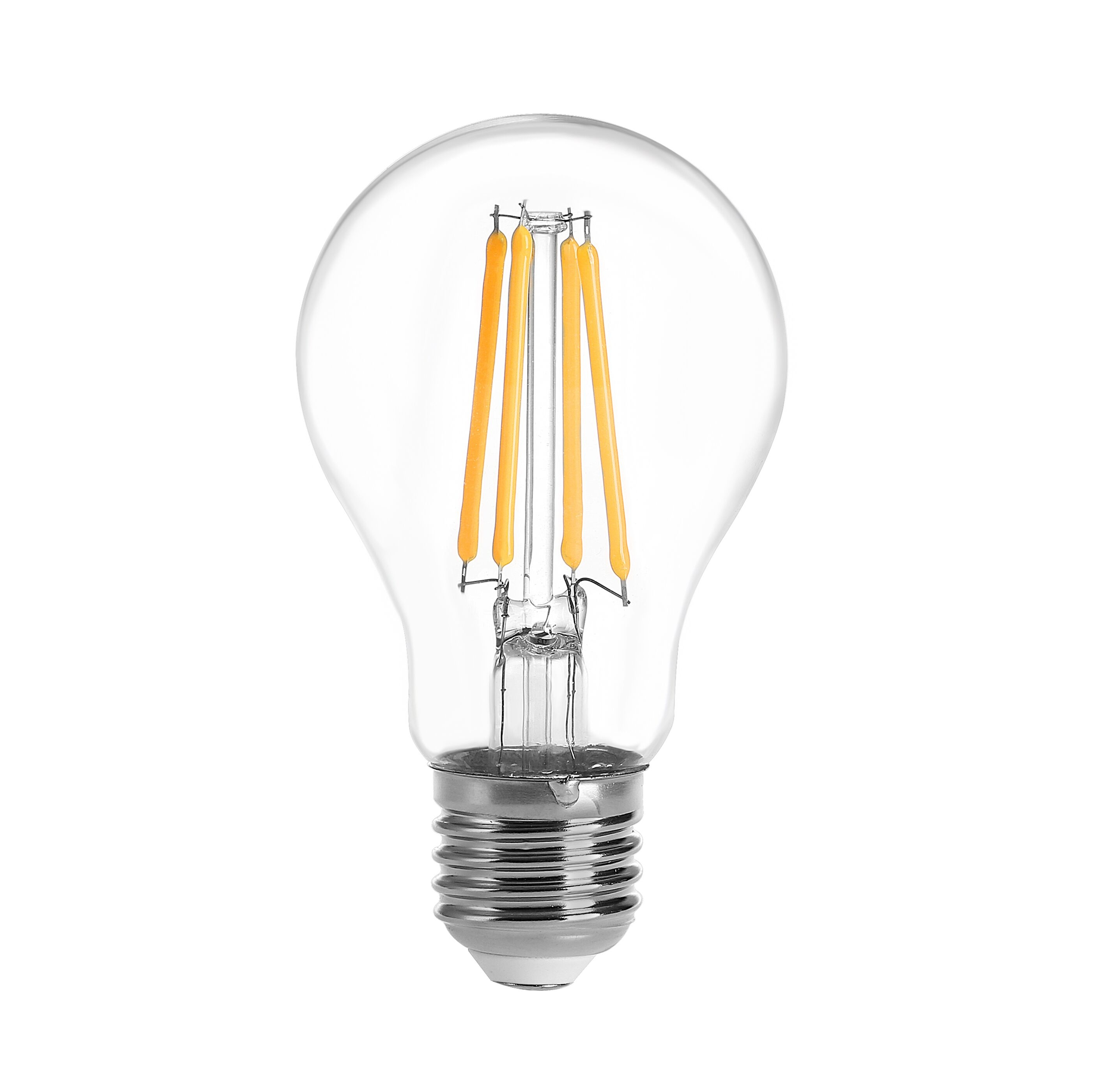 Led Filament Light Bulb Gls A19 A60 Made In China Filament Led Lamp Manufacturer And Supplier