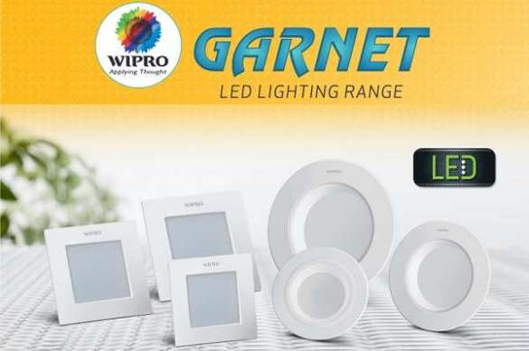 Best LED Lighting Companies in India  Top 10 List     LED lights in India Wipro LED lights in India