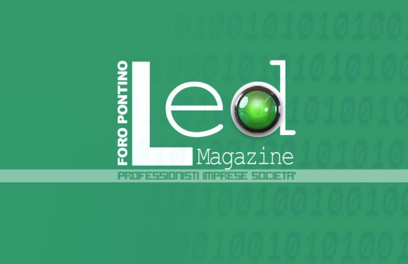 LedMagazine numero 0