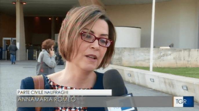 Dal caso Costa Concordia convegno a Pesaro sul danno punitivo, aspettando le Sezioni Unite. Intervista, fra i relatori, all'avvocato Annamaria Romeo del foro di Latina.