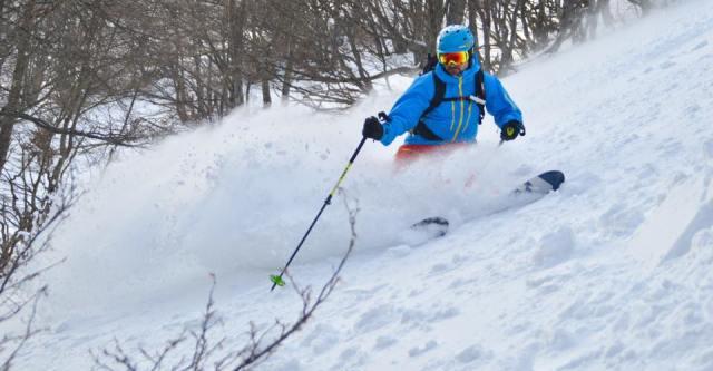 """Sciando con Giulio! Le bellissime immagini dal nostro """"inviato molto speciale"""" sulle nevi di Roccaraso (AQ) 3"""