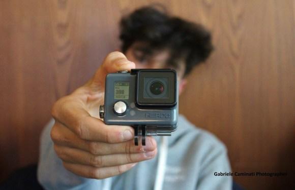 GoPro per viaggiare.  Conviene scegliere l'action cam più famosa al mondo?