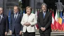 I Trattati di Roma - Viaggio a ritroso: così re Baldovino del Belgio celebra il 25° anniversario dell'Unione