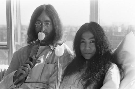 """8 MARZO Festa della Donna – Il maschilista John Lennon e """"The Nigger of the World"""""""