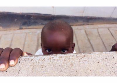 Agenzia per la Vita indipendente: LLeha, 3 anni a Manyonge - Kenya