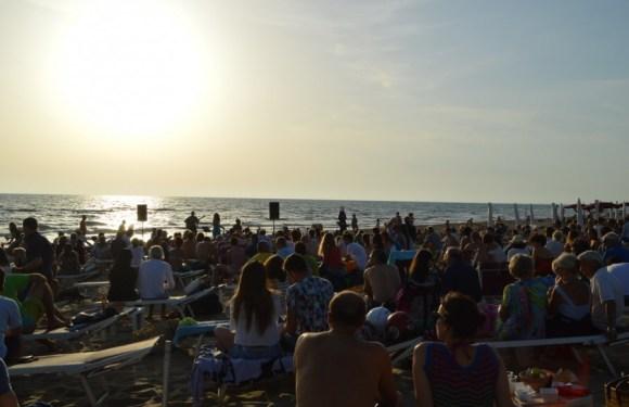 QUI SABAUDIA: il tramonto è Jazz! Dal 7 luglio il 4° Sunset Jazz Festival da un'idea di Giulio Verdecchia