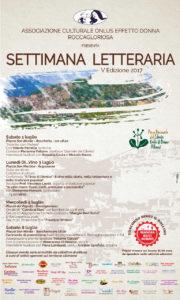 QUI CAMPANIA - A Roccagloriosa (SA) torna la 'Settimana Letteraria' di Effetto DonnaSettimana