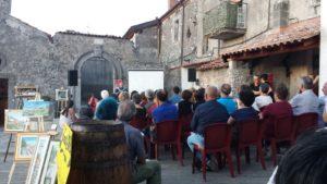 QUI CAMPANIA - A Roccagloriosa (SA) torna la 'Settimana Letteraria' di Effetto Donna Onlus