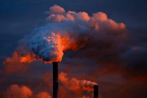 Allarme Clima. Mai così alto CO2 nell'atmosfera. 1