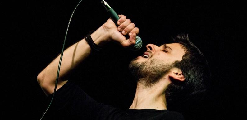 Musica – Alessio Ingravalle: una voce di libertà
