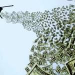 QUI FRANCOFORTE - Quando i soldi piovevano dal cielo
