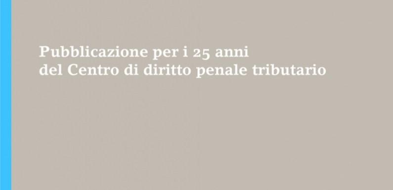 """Webinar Tributario Penale dal COA di Salerno: """"Responsabilità degli Enti ex d.lg.231/2001""""- 9 aprile dalle 15,00 canale You Tube"""