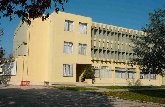 Qui Cisterna (LT) – ITTC MONDA VOLPI: anche la Scuola è MESSA ALLA PROVA