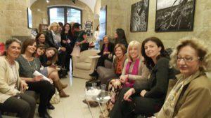 Donne del Vino della Campania