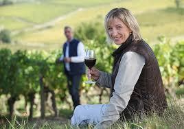 Il vino delle donne