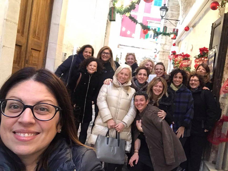 Puglia – Natale Donne del vino 2019