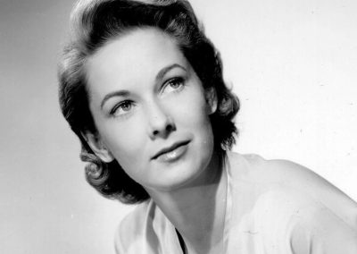 Vera Miles