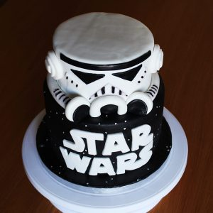LE DOUX FRUIT PATISSERIE ARTISANALE _ STAR WARS 1