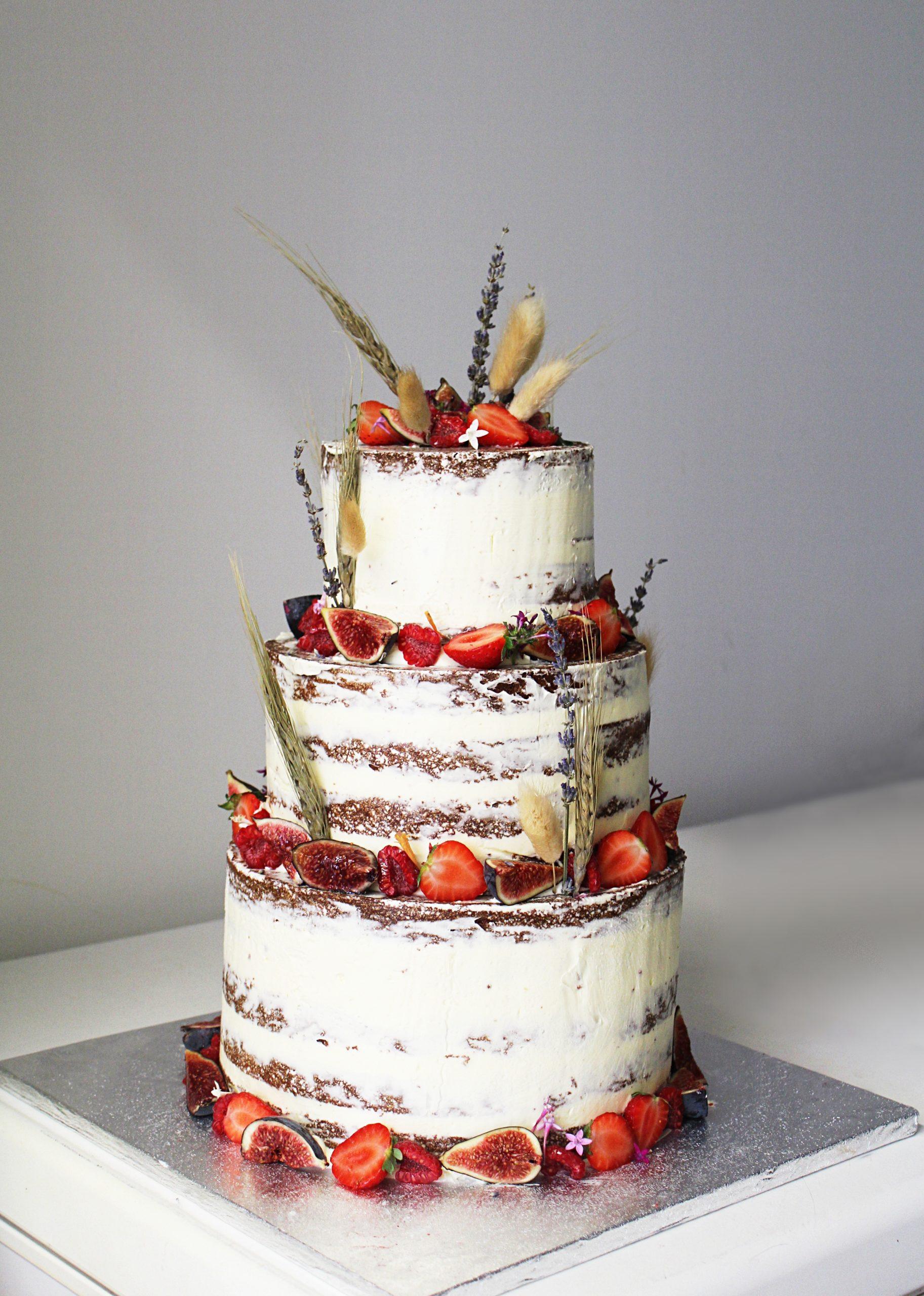 LE DOUX FRUIT PATISSERIE ARTISANALE MONTPELLIER _ WEDDING CAKE