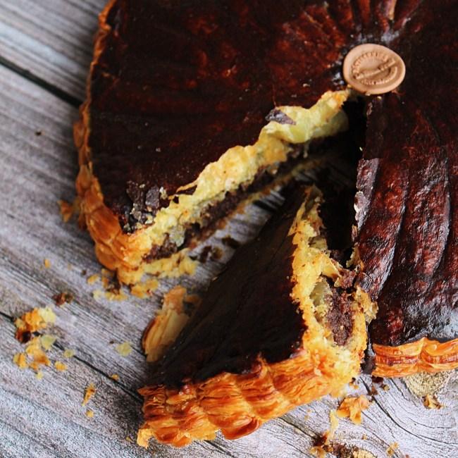 le doux fruit patisserie artisanale montpellier galette des rois mages chocolat praline frangipane pistache framboise melchior balthazars gaspard
