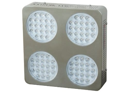 Hydro Grow LED Extreme PRO (84X 336X) - LED Grow Light Review
