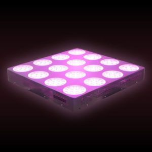 Hydro Grow LED Extreme PRO Review (336X) - LED Grow Light