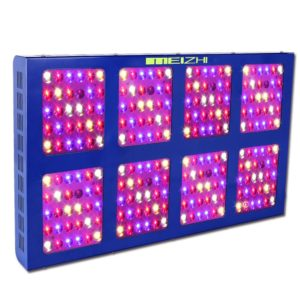 MEIZHI LED Review - Reflector Series 1200W Full Spectrum - Grow Light Review